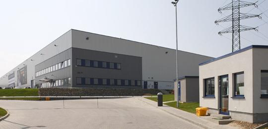 Bielsko-Biała Logistics Centre